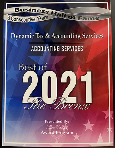 Best of 2021 Accounting Services in The Bronx