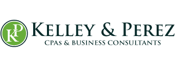 San Antonio, TX CPA Firm | Meet Our Partners Page | Kelley & Perez