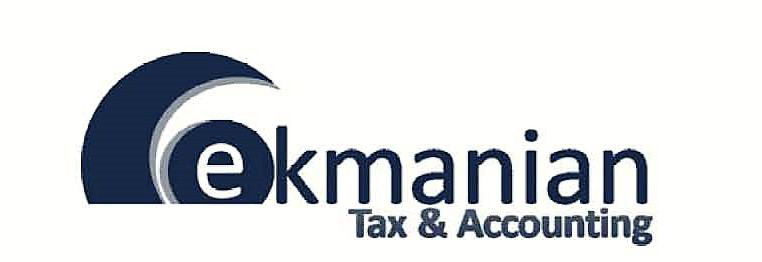 Ekmanian Tax and Accounting / Arroyo Grande, CA CPA /
