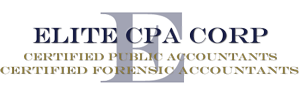 Los Angeles, CA CPA Firm | Current Year Tax Organizers Page | Elite CPA Corp