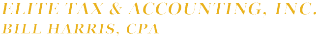 Arcadia, CA Accounting Firm | QuickBooks Training Page | Elite Tax & Accounting, Inc.