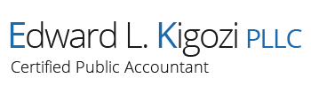 Arlington, TX Accounting Firm | Free Tax Organizer Page | Edward L. Kigozi PLLC