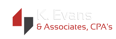 K. Evans & Associates, CPAs | Frisco, TX Accounting Firm | Business Valuation Page |