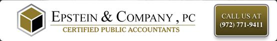 Rockwall, TX CPA Firm | Kim Baumbach, CPA Page | Bradley Epstein, CPA