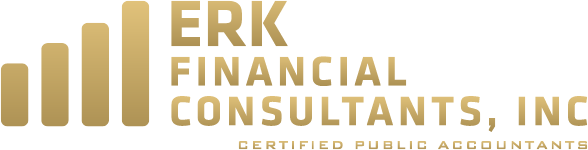 Glendale, CA Certified Public Accountants / Business Consultants / Personal financial planners Firm | Small Business Accounting Page | ERK Financial Consultants