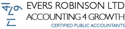 Phoenix, AZ Accounting Firm | Business Valuation Page | Evers Robinson Ltd