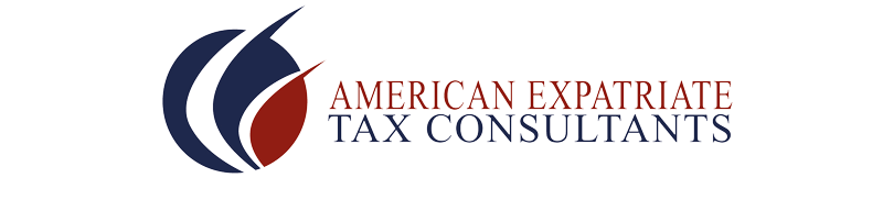 American Expatriate Tax Consultants. The Experts in Tax Preparation for Americans Living Abroad