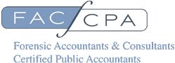Accounting Firm  | California | Forensic Accountants & Consultants