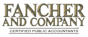 Corpus Christi, TX CPA Firm | Small Business Accounting Page | Fancher & Company, CPAs