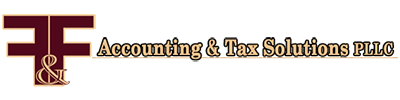 Warr Acres, OK Accounting & Tax Firm | Financial Planning for Businesses Page | F&F Accounting & Tax Solutions