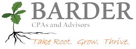 Plymouth, MN Accounting Firm | HOME Page | BARDER
