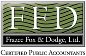 Little Rock, AR Accounting Firm | Track Your Refund Page | Frazee, Fox & Dodge, Ltd.