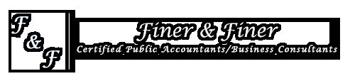 Finer & Finer CPA / Randolph, MA