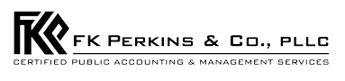 Corbin, KY Accounting Firm | IRS Audit Representation Page | FK Perkins & Company, PLLC