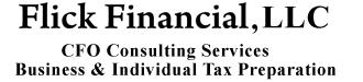 Atlanta Tax Services & Accounting Firm | Flick Financial