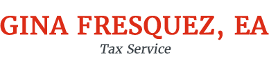 Pleasanton, CA Enrolled Agent Firm   Home Page   Fresquez Tax Service