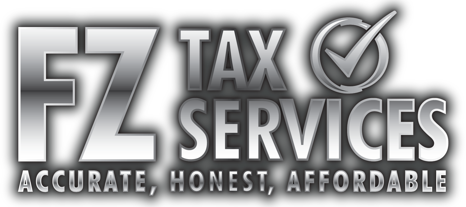 Fillmore, CA Accounting Firm | Disclaimer Page | FZ TAX SERVICES