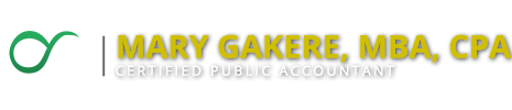 Los Angeles, CA CPA Firm | Tax Center Page | Mary Gakere, MBA, CPA
