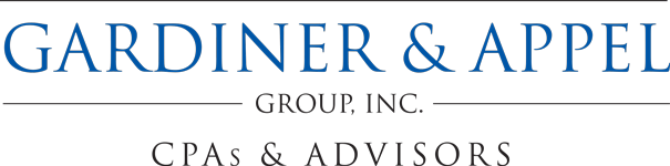Severna Park, MD Accounting Firm | Home Page | Gardiner & Appel Group, Inc.