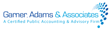 Richmond, VA CPA Firm | Small Business Accounting Page | Garner, Adams & Associates, PLLC