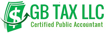 Tempe, AZ Accounting Firm | Client Portal Page | GB Tax LLC
