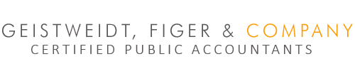 Fredericksburg, TX Accounting Firm | Client Portal Page | Geistweidt, Figer & Company