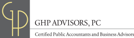 Burlington, VT Accounting Firm | Tax Preparation Page | GHP Advisors, PC
