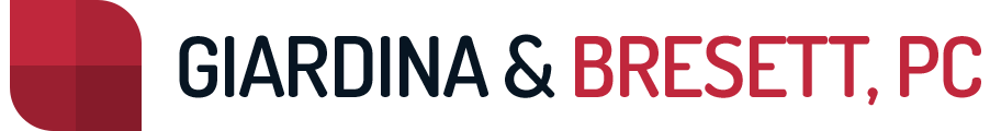Pittsfield, MA Accounting Firm | Newsletter Page | Giardina & Bresett, PC