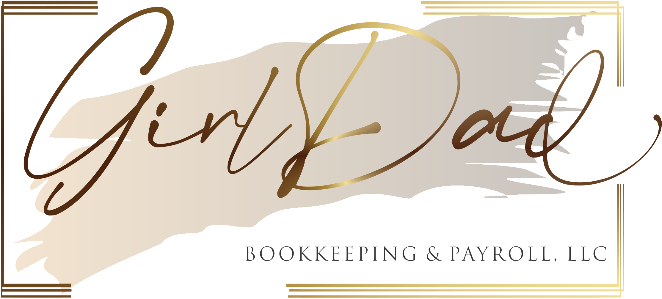 West Memphis, AR Virtual Bookkeeping Firm | About Page | GirlDad Bookkeeping & Payroll