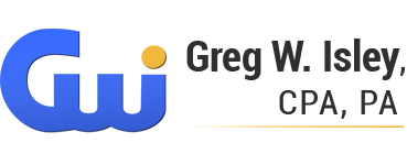 Raleigh, NC CPA Firm | New Business Formation Page | Greg W. Isley, CPA, PA