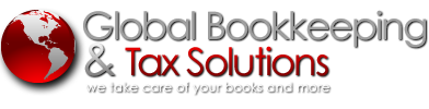 Houston, Katy, TX Bookkeeping Firm | Client Portal Page | Global Bookkeeping & Accounting Solutions