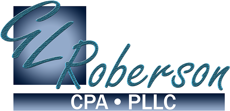 Virginia Beach, VA CPA Firm | Previous Newsletters Page | GL Roberson, CPA, PLLC