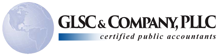 Miami, FL Accounting Firm | Newsletter Page | GLSC & Company PLLC