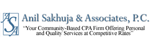 Livonia, MI Accounting Firm | Disclaimer Page | Anil Sakhuja & Associates,P.C.