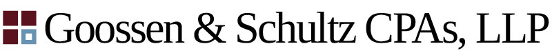 Glendale, WI Taxation Firm | Tax Preparation for Businesses | Goossen & Schultz CPAs, LLP