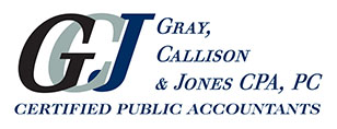 Gray, Callison & Jones CPAs and Trusted Advisors | Winston-Salem, NC | Tax Planning Page