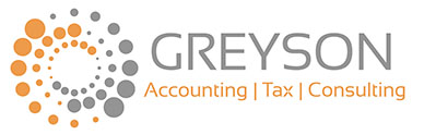 Footer Pages Page | Columbus, OH | Greyson Tax & Consulting