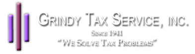 San Jose, CA EA's and Tax Preparers / Grindy Tax Service, Inc.