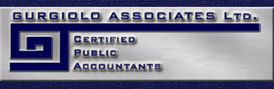 Arlington Heights, IL CPA / Gurgiolo Associates, Ltd.