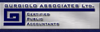 Arlington Heights, IL CPA / Gurgiolo Associates, Ltd.
