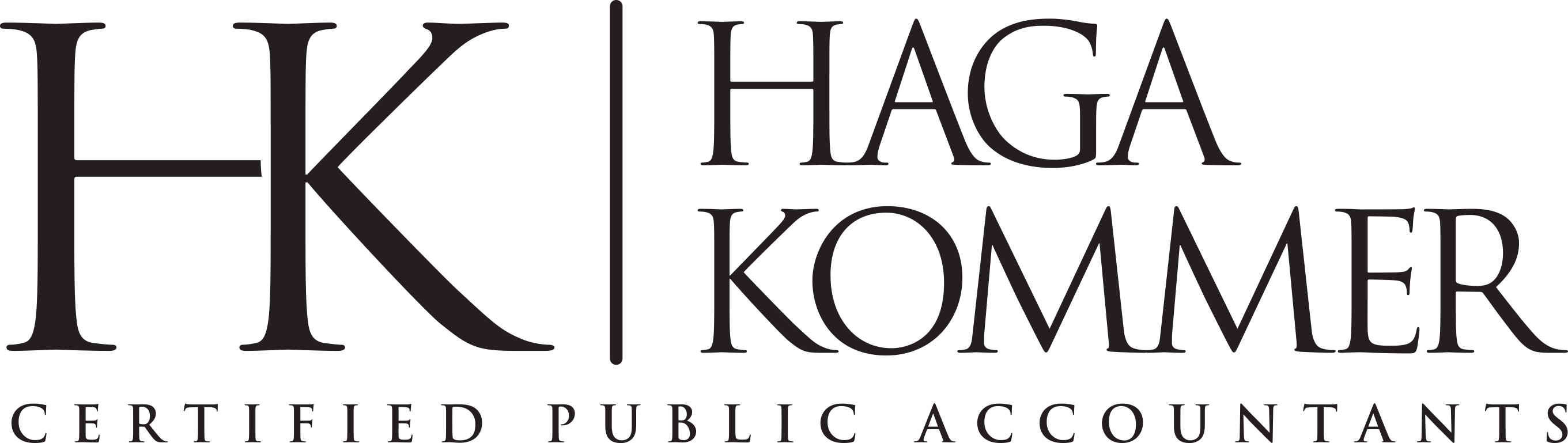 North Dakota CPA Firm | Footer Pages Page | Haga Kommer, Ltd.