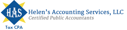 Helen's Accounting Services, LLC | Bowie, MD Accounting Firm | Tax Preparation Page