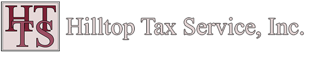 Oregon City, OR Accounting Firm | Privacy Policy Page | Hilltop Tax Service, Inc.