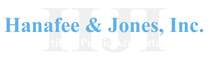 Indianapolis, IN Accounting Firm | Home Page | Hanafee & Jones, Inc.