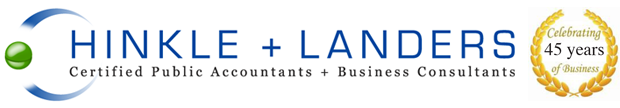 albuquerque cpa firm, hinkle + landers