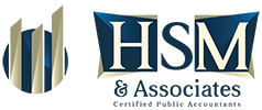 Home | Naperville, IL Accounting Firm | HSM & Associates