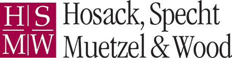 Pittsburgh, PA CPA / Hosack Specht Muetzel & Wood, LLP