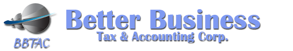Renton, WA Accounting Firm | State Tax Forms Page | Better Business Tax & Accounting Corporation