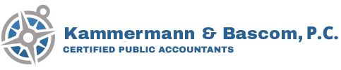 Petoskey, MI Accounting Firm | Tax Center Page | Kammermann & Bascom, P.C.