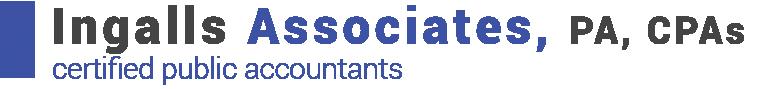St. Petersburg, FL CPA Firm | Blog Page | Ingalls Associates, PA, CPAs